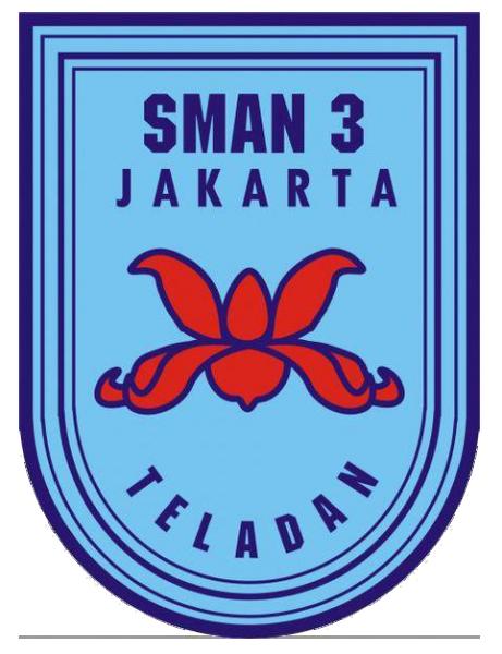 Sman 3 Jakarta Profile Dbl Id