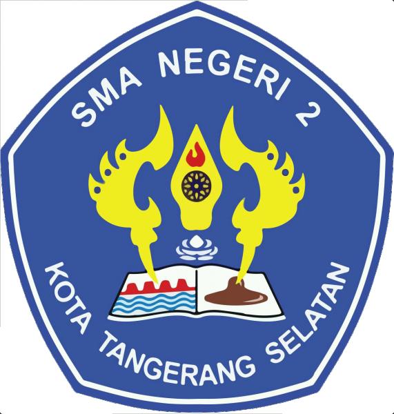 Sman 2 Kota Tangerang Selatan Profile Dbl Id
